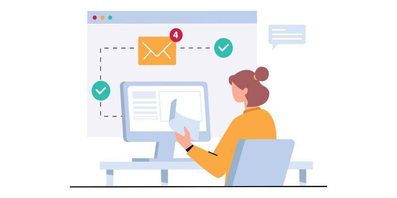 featured image admin tasks
