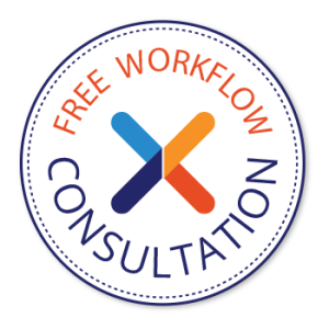 Free Workflow Consultation Rosette